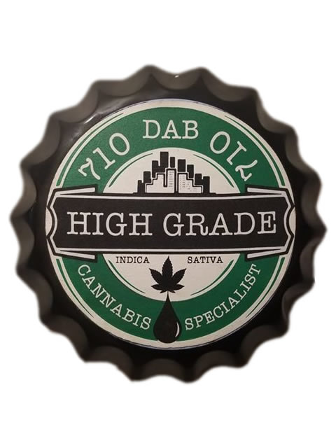 Dab Wall Art